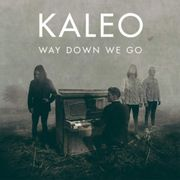 Way Down We Go