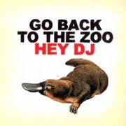 HEY DJ (3 ON STAGE LOWLANDS 2010)