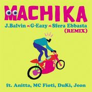 Machika (Audio Remix)