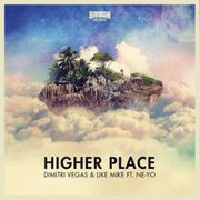Higher Place (Afrojack Remix)
