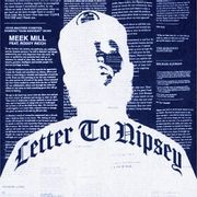 Letter To Nipsey