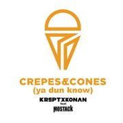 Crepes And Cones