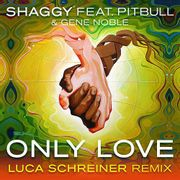 Only Love (Luca Schrenier Island House Mix)