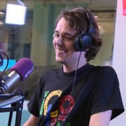 Merry / Bicicleta (Live @ FunX Talent)