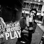 Keep The Record On Play