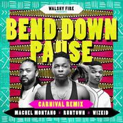 Bend Down Pause (Remix)