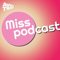 Miss Podcast - Anne Rats