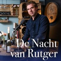 De Nacht van Rutger: EO-programmamaker Tijs van den Brink