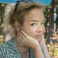Zaterdag 30 mei presenteert dichter, schrijver en journalist Vrouwkje Tuinman Een goedemorgen met... Foto: Luuk Huiskes
