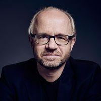 Zaterdag 12 oktober presenteert Luc Joosten, hoofddramaturg bij De Nationale Opera, Een goedemorgen met...