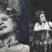<strong>Richard Strauss - Elektra<br></strong><br>Archiefopname van de Koninklijke Opera van Stockholm uit 1965:<br><p>Elektra - Birgit Nilsson, sopraan<br>Klytaemnestra - Barbro Ericson, mezzosopraan<br>Chrysothemis - Berit Lindholm, sopraan<br>Orestes - Erik Saedén, bariton<br>Aegistheus - Kåge Jehrlander, tenor<br>Orestes' dienaar - Erik Sundquist, bas<br>Vertrouwelinge - Kjerstin Dellert, sopraan<br>Sleepdraagster - Maj-Lis Tollbo, sopraan<br>Jonge dienaar - John-Erik Jacobsson, tenor<br>Oude dienaar - Sven-Erik Jacobsson, bas<br>Opzichteres - Margareta Bergström, sopraan<br>Eerste dienares - Ileana Peterson, alt<br>Tweede dienares - Margot Rödin, sopraan<br>Derde dienares - Ingeborg Kjellgren, mezzo-sopraan<br>Vierde dienares - Eva Prytz, sopraan<br>Vijfde dienares - Laila Andersson, sopraan<br><br></p><p>Koor en Orkest van de Koninklijke Zweedse Opera,</p><p>Berislav Klobucar, dirigent</p> <br>