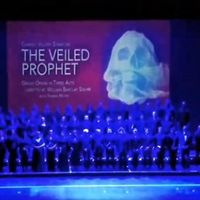 Complete opera's uit de grote (inter)nationale operahuizen, waar mogelijk rechtstreeks. Actualiteiten en veel muziek. Vanavond: The Veiled Prophet van Charles Villiers Stanford.