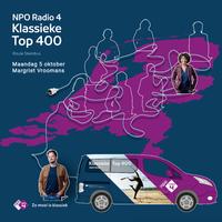 Een ochtendprogramma waarin toegankelijke, verrassende muziek centraal staat. Hans Smit houdt je daarnaast kort op de hoogte van het belangrijkste nieuws van de dag.En aandacht voor de Stemweek van de Klassieke Top 400. Stemmen kan nog tot en met 9 oktober 20:00 uur via nporadio4.nl/stem.