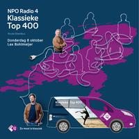 Een ochtendprogramma waarin toegankelijke, verrassende muziek centraal staat. Margriet Vroomans houdt je daarnaast kort op de hoogte van het belangrijkste nieuws van de dag.En aandacht voor de Stemweek van de Klassieke Top 400. Stemmen kan nog tot en met 9 oktober 20:00 uur via nporadio4.nl/stem.