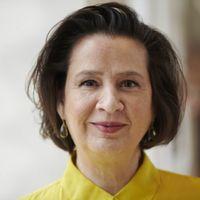Zaterdag 30 januari presenteertdirecteur van De Nieuwe Kerk en Hermitage Amsterdam<br>Annabelle Birnie Een goedemorgen met...