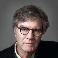 Zaterdag 7 september wordt Een goedemorgen met... gepresenteerd door schrijver en uitgever Jan Geurt Gaarlandt.