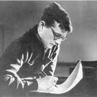 De komende weken een aantal herhalingen van specials uit het afgelopen seizoen. Vandaag over componist Dmitri Sjostakovitsj met musicoloog Saskia Törnqvist en historicus Luc Panhuysen. Een herhaling van 23-2-2020.