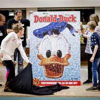 De Ochtend van 4 is een programma met klassieke muziek en het laatste nieuws. Vandaag: Lamyae Aharouay is onze ontbijtgast, we praten over de eerste Donald Duck voor blinde kinderen en Ab Zagt vertelt over de nieuwste films.