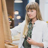 Zaterdag 13 februari presenteertkunstenaar en kunsthistoricus Lisa Wiersma Een goedemorgen met...