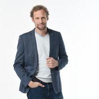 Sybrand van der Werf, regisseur BarokOpera Amsterdam, presenteert op zaterdag 21 december 2019 Een goedemorgen met...