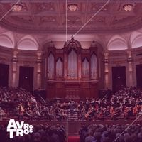Radio Filharmonisch Orkest Groot Omroepkoor Peter Dijkstra, dirigent Elsa Benoit, sopraan * G. Fauré - Pavane (instrumentale versie) * F. Poulenc - Gloria * I Stravinsky - Symphonie de psaumes