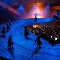 Complete opera's uit de grote (inter)nationale operahuizen, waar mogelijk rechtstreeks. Actualiteiten en veel muziek. Vandaag: Die Walküre van Richard Wagner.