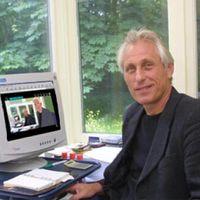 Zaterdag 6 april presenteert schrijver en hoogleraar Ivan Wolffers Een goedemorgen met...
