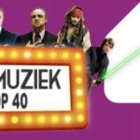 Beluister de mooiste filmmuziek volgens de luisteraars van NPO Radio 4 in de NPO Radio 4 Filmmuziek Top 40.