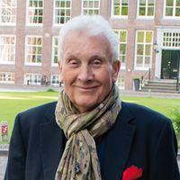 Aat Klompenhouwer, voorzitter en artistiek zaken Internationaal LiedFestival Zeist, presenteert op 11 mei Een goedemorgen met...