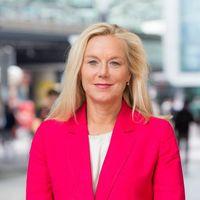 Zaterdag 12 december presenteertpolitica en diplomaat Sigrid Kaag Een goedemorgen met...