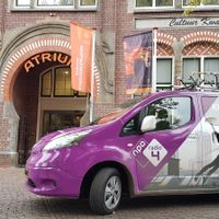 Zaterdag 3 oktober is er een speciale editie van 'Een goedemorgen met ...' namelijk met de luisteraar van Radio 4!En aandacht voor de Stemweek van de Klassieke Top 400. Stemmen kan nog tot en met 9 oktober 20:00 uur via nporadio4.nl/stem.