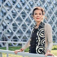 Luister zaterdag naar Een Goedemorgen Met... schrijfster en wetenschapper Louise Fresco.