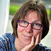 Zaterdag 28 maart presenteert kinderboekenschrijfster Bette Westera Een goedemorgen met... © Marijn Olislagers