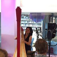 De Ochtend van 4 is een programma met klassieke muziek en het laatste nieuws. Vandaag: Is historicus James Kennedy onze ontbijtgast en spreken we met Henk Brink over Chinese toeristen in Drenthe. Verder is er live muziek van Lavinia Meijer!