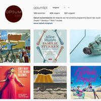 Opium is een dagelijks radioprogramma boordevol klassieke muziek en doordrenkt van Kunst & Cultuur. Iedere werkdag ontvangt de presentator een gast en is er live muziek!