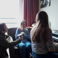 De Ochtend van 4 is een programma met klassieke muziek en het laatste nieuws. Vandaag: WNF-directeur Kirsten Schuijt is onze ontbijtgast. En in Utrecht gaan conservatoriumstudenten op bezoek bij dementerende ouderen.