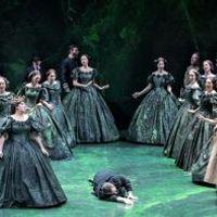 Complete opera's uit de grote (inter)nationale operahuizen, waar mogelijk rechtstreeks. Vanavond: Giuseppe Verdi – Nabucco