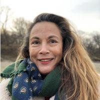 Marion Bloem, schrijfster en filmmaakster, presenteert op 7 maart Een goedemorgen met...