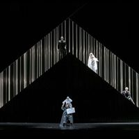 Complete opera's uit de grote (inter)nationale operahuizen, waar mogelijk rechtstreeks. Actualiteiten en veel muziek.