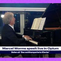 Opium is hét kunst- en cultuurprogramma, met interviews en reportages, nieuwe tentoonstellingen in De Audiotour en een eigen Klassieke Bibliotheek. Muziek om je te verwonderen, en dan bij in slaap te vallen...