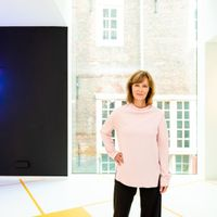 Zaterdag 12 september presenteertdirecteur van Museum Ons' Lieve Heer op SolderBirgit Büchner Een goedemorgen met...