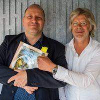 In Podium: nieuwe cd's, muzieknieuws en concerttips. Ons mailadres: podium@ntr.nl
