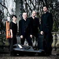 Zaterdag 17 oktober presenteert het Ruysdael Kwartet Een goedemorgen met...