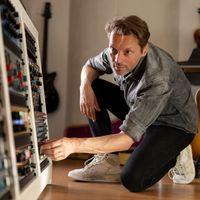 Zaterdag 20 februari presenteertfilmcomponist Merlijn Snitker Een goedemorgen met...