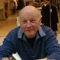Gedragsbioloog en schrijver Maarten 't Hart presenteert op 14 september Een goedemorgen met...