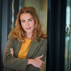Mirthe van der Drift