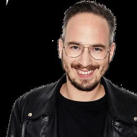 Frank van 't Hof