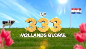 De 333 van 3FM: Hollands Glorie