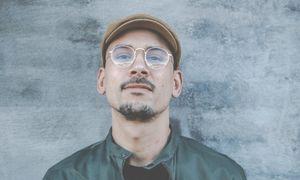 Koreaanse hiphop en de allersmerigste glijer met Wantigga