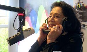 Frank's oma vertelt haar verhaal over de Tweede Wereldoorlog
